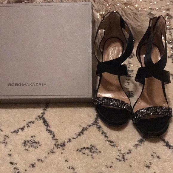 BCBGMaxAzria Shoes - BCBG heels